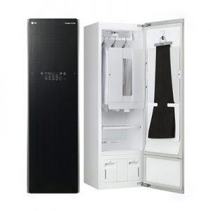 Máy giặt hấp sấy LG STYLER S5BB sang trọng và lịch lãm