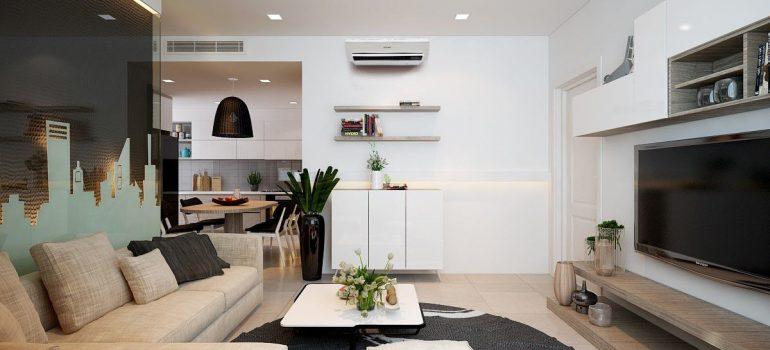 cải thiện chất lượng không khí trong nhà