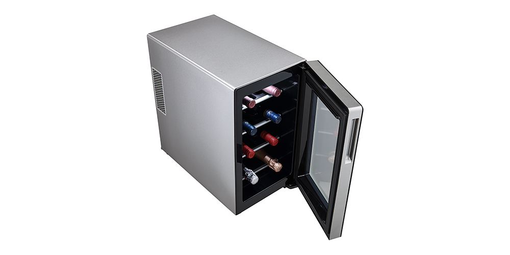 Tủ Rượu mini LG - W089MB- Màu sắc tự nhiên Montblanc - không gian đẹp và sang trọng cho ngôi nhà bạn